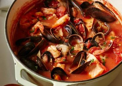 Perfect Cioppino – Giada De Laurentiis