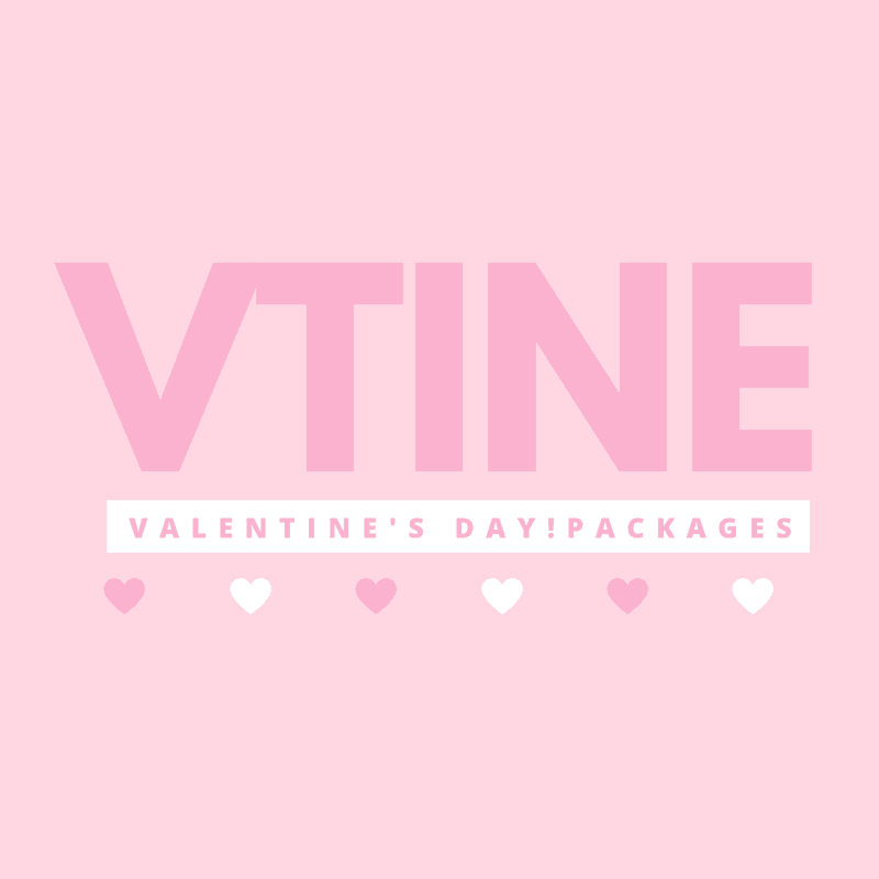 Valentine Packages